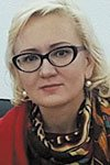 Eleonora Kazakova, Chairman of Association, Renewable Energy Association in the KR/Director, Kaslinskaya HPP